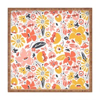 Heather Dutton Betty Square Tray