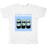 Pre-Order Sushi Lover Tee
