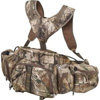 LumiParty Multifunctional Actical Molle Pack Backpack Camouflage Waist Bag Rucksack Fishing Hiking Camping Hunting Travelling