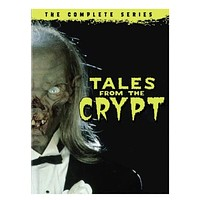 Tales from the Crypt: The Complete Seasons 1-7 (DVD)