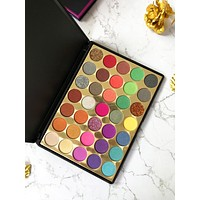 queen eyeshadow palette