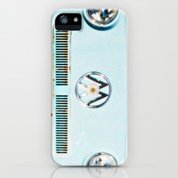 Hippie Chic iPhone & iPod Case by RDelean