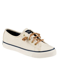 Sperry Top-Sider Seacoast Canvas Sneakers