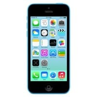 iPhone 5c 16GB Blue - Verizon with 2-year contract