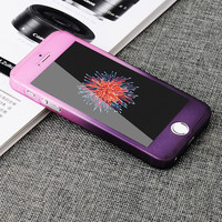 Iphone 5s/SE Stylish Hot Deal Iphone Gradient Phone Case [8383226311]