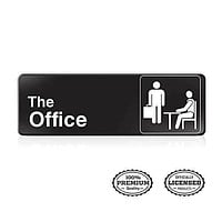 The Office Wall Art,The Office Sign
