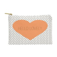 Allyson Johnson Hello Lovely Pouch