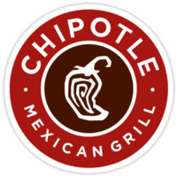 Chipotle Mexican Grill by aminamorris
