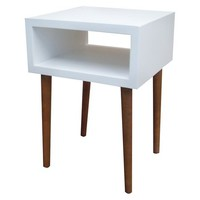 Mid Century Modern Accent Table - Room Essentials™