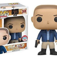 Shane Walsh The Walking Dead Funko Pop! #369 NYCC Limited!