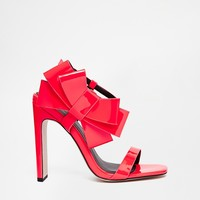ASOS HYSTERICAL Heeled Sandals
