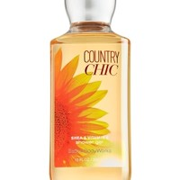 Shower Gel Country Chic