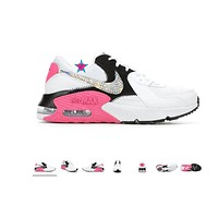 Crystal Nike Air Max Excee Sneakers Women