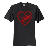 """Niall Horan """"On The Loose Heart"""" T-Shirt"""