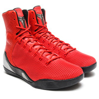 Nike Kobe 9 KRM EXT QS (Challenge Red) - Red