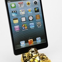 Metallic Skull Tablet Stand - Urban Outfitters