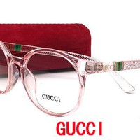 GUCCI Women Casual Popular Summer Sun Shades Eyeglasses Glasses Sunglasses
