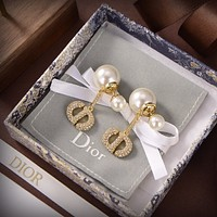 Dior Woman Fashion Accessories Fine Jewelry Ring & Chain Necklace & Earrings 070545