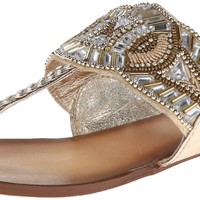 Not Rated Women's Indian Summer Dress Sandal:Amazon:Shoes