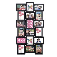 18 Photo Display Collage Wall Frame