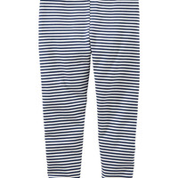 TLC Striped Leggings