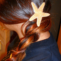 Mermaid Barrette