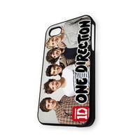 1D One Direction Logo iPhone 5C Case