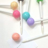 Lollipop Pen