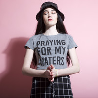 Praying For My Haters Tee