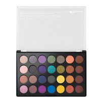 Foil Eyes 28 Color Eyeshadow Palette | BH Cosmetics