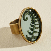 Fern Your Lesson Ring