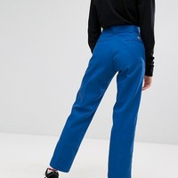 Dickies Boyfriend Chino Pants at asos.com