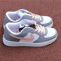 Nike Air Force 1 AF1 Low Women's Fashion Sneakers Shoes 1
