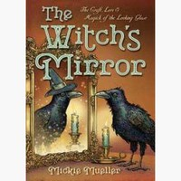 Witch's Mirror