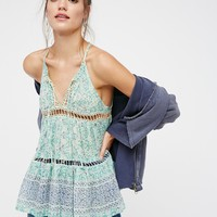Free People FP One Essaouira Top