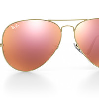 Customize & Personalize Your Ray-Ban RB3025 Aviator Large Metal Sunglasses   Ray-Ban® USA
