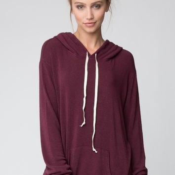Layla Hoodie From Brandy Melville