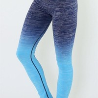 Ombré Yoga Leggings