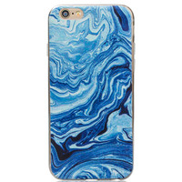 Cool Marble Stone Case for iPhone 7 7Plus & iPhone se 5s 6 6 Plus Best Protection Cover +Gift Box