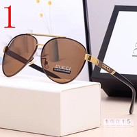 Fashion Men Summer Sun Shades Eyeglasses Glasses Sunglasses