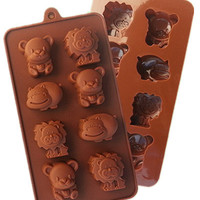 Animal shape Cake Mold Bakeware