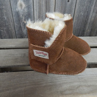 Infant Welly by Western Chief {Wheat}   923120