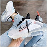 NIKE men and women Air cushion shoes