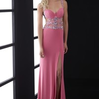 Jasz Couture 5039 at Prom Dress Shop