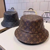 Louis Vuitton LV Bucket hat