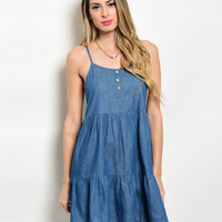 She's Country Dress