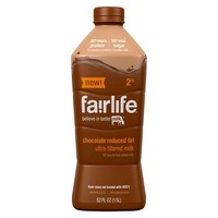 Fairlife 2% Reduced Fat Chocolate Milk - 52oz