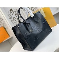 LV Louis Vuitton Tote Bags Women's Leather Satchel Crossbody Shoulder BagLV Louis Vuitton Tote Bags Women's Leather Satchel Crossbody Shoulder Bag