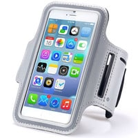Waterproof Sport Armband Case for iphone 6 6s i6 4.7'' Gymnasium Activities Accessories Running Phone Pouch Cover Arm Band