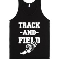 Black Tank | Awesome Running Shirts